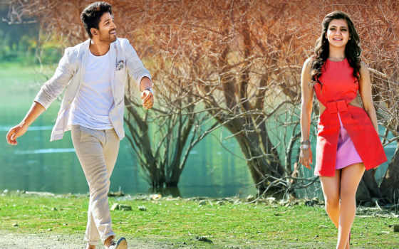 allu, arjun, satyamurthy, son, samantha, movie, сниматься, stills, telugu,