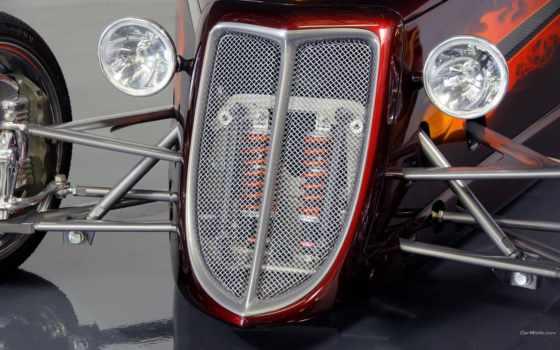foose, чип, coupe Фон № 127405 разрешение 1920x1200
