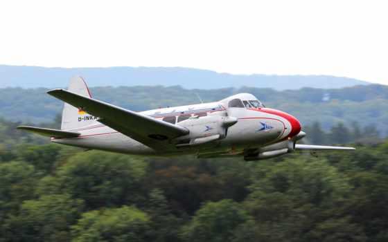 самолёт, авиация, самолеты, фотообои, фотопанно, качества, british, havilland, zhivotnye,