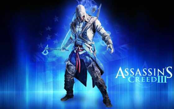 creed, assassin, коннор, iii, omg, game, deviantart, you,