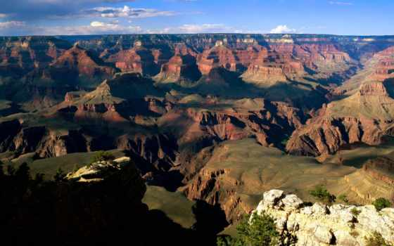national, каньон, park