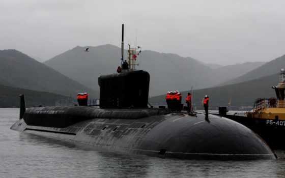 проекта, подводные, flota, флот, лодка, тихоокеанского, лодки, году, pacific, борей, подводная,