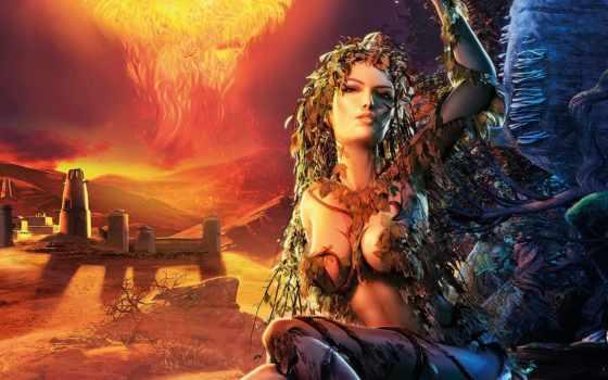 spellforce, shadow, phoenix,