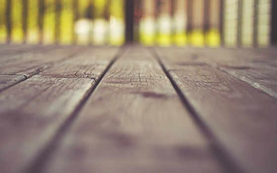 дерево, доски, макро, картинка, wooden, размытость,