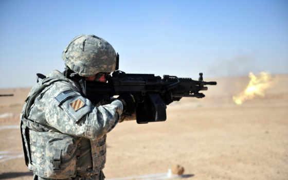 shot, солдат, isis