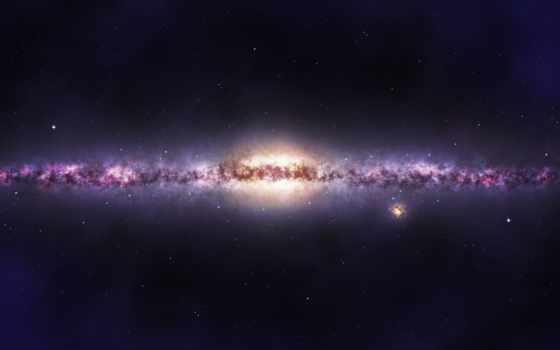 путь, млечный, пути, galaxy, млечного, знаний, world, ученые, звезд,