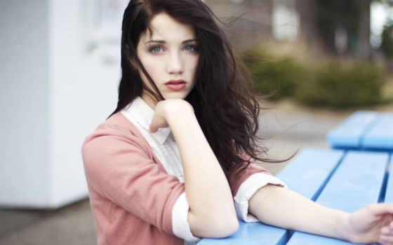 девушка, portrait, настроение, добавил, скачиваний, впереди, главной, eyes, глаз, количество, глазами,
