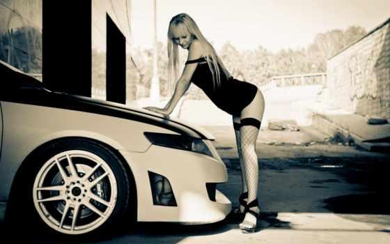 автомобили, машины, авто, девушка, honda, ножки, акорд, devushki, картинка, рисунок, фото,