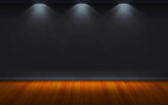 стена, hd, minimalism, серая, обои, стена с подсве