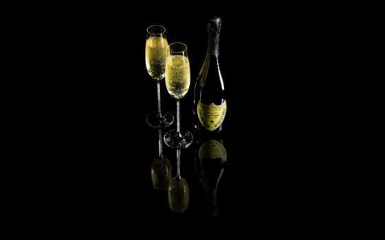 шампанское, dom