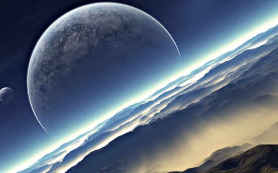 ipad, space