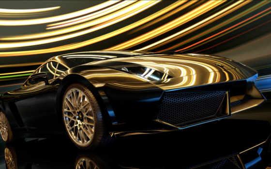,czarne auto, спотркар, супер кар,