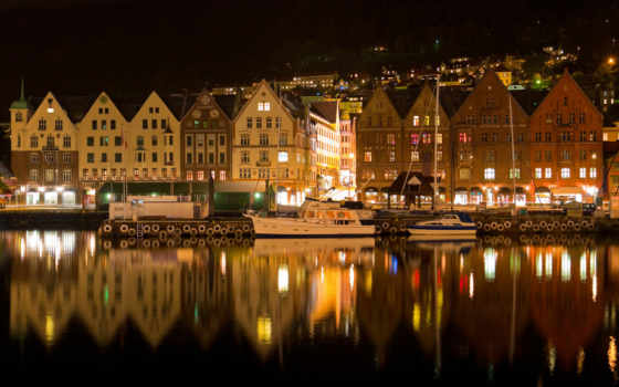 города, ночного, shooting, отражение, favourite, город, фотографа, блог, февр,