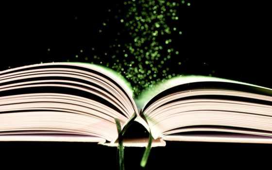 книга, goodfon, ленточка, widescreen, cvety, настроение, раскрытая, владелец,