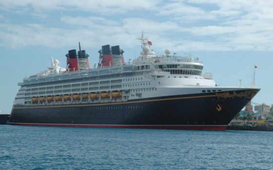 году, лайнеры, лайнер, керчь, cruise, disney, морские,туризма,