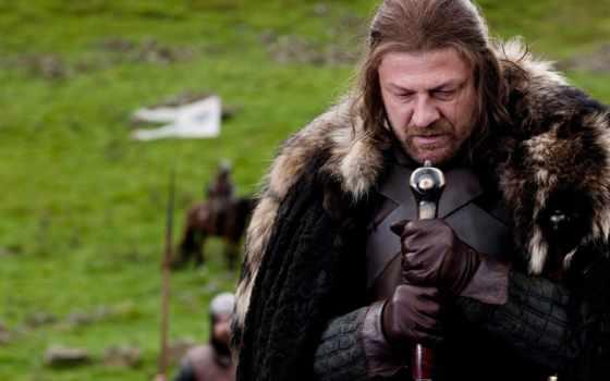 шон, бин, игра, престолов, мех, доспехи, меч, thrones, актер,
