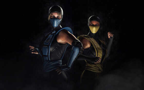 kombat, mortal, xl, pack, cosplay, янв,