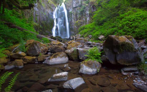 kentucky, falls, oregon, side, картинка, rock, imagini, камни, called,