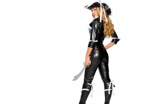 девушка, пиратский, devushki, blonde, монитора, share, дек,