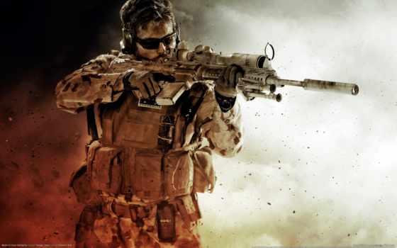 medal, honor, warfighter, was, который, обзор,