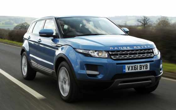 rover, land, range, evoque, car, двери, дверь,
