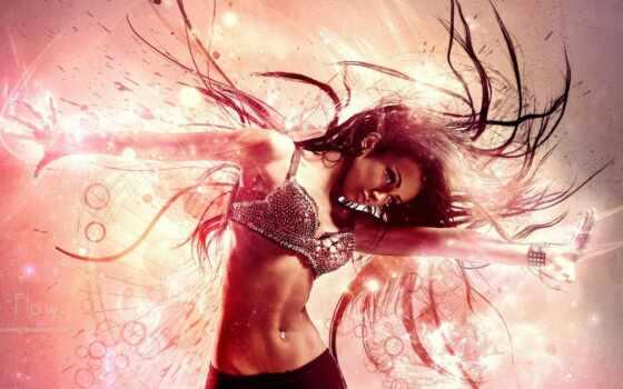 девушка, музыка, танцы, dance, vol, hot, sexy, electro,