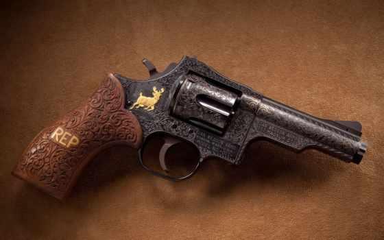 枪支弹药之手枪壁纸集合
