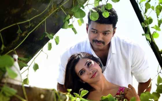 theri, samantha, vijay, jeevan, tamil, песнь, movie, amy,