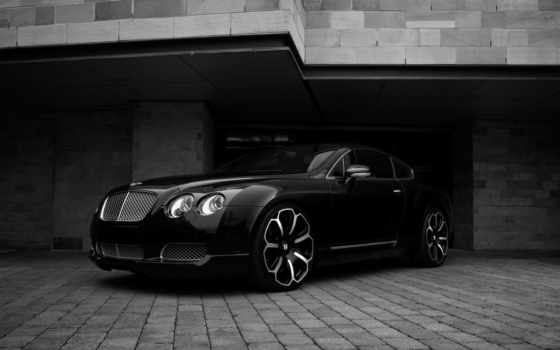 bentley, continental, car, double, шикарный, бентли, диски, full, машина,