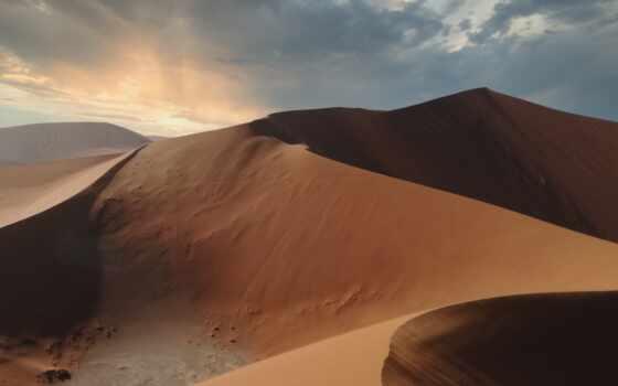 природа, outdoors, гора, state, пустыня, unite, во