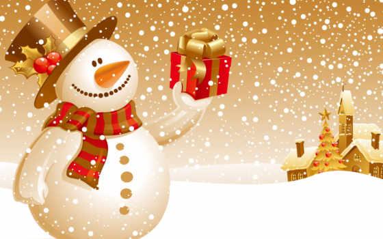 christmas, snowman, navidad, free, year, gift, yılbaşı, пусть, new,