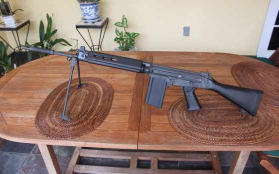 fal, pictures, rifle
