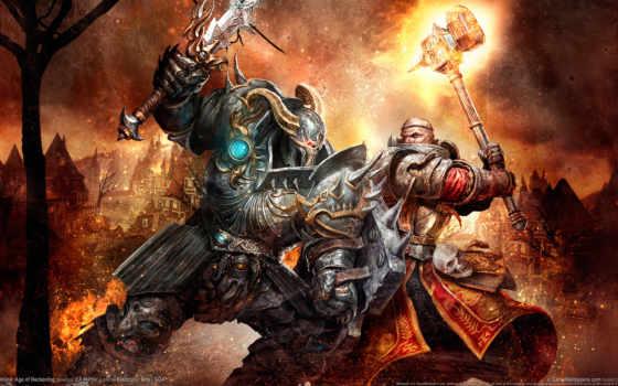 art, битва, warhammer