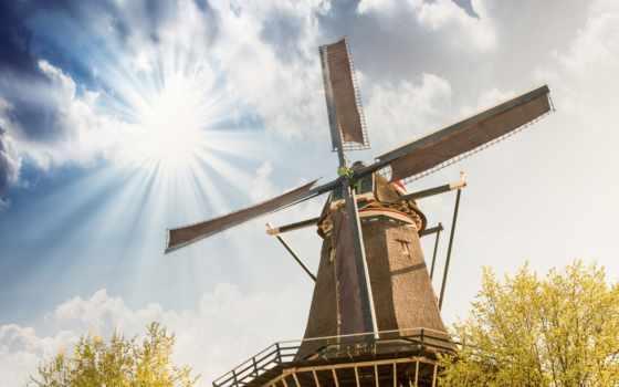 mill, поле, вышивки, схема, автора, обл, муку, харьковская, вітряк, цветов,