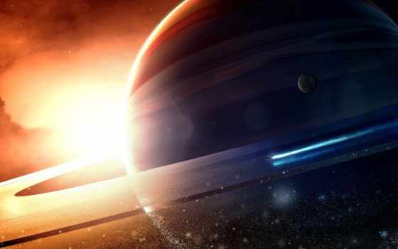 сатурн, кольца, apollo,