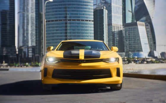 chevrolet, camaro, россии, top, скорость, серий, лимитированной, cars, авто, company,