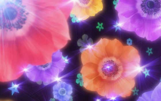 waltz, цветы, puzzle, соберите, уфа, картинке, share,