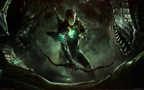 scalebound, platinum, games, характер, игры,