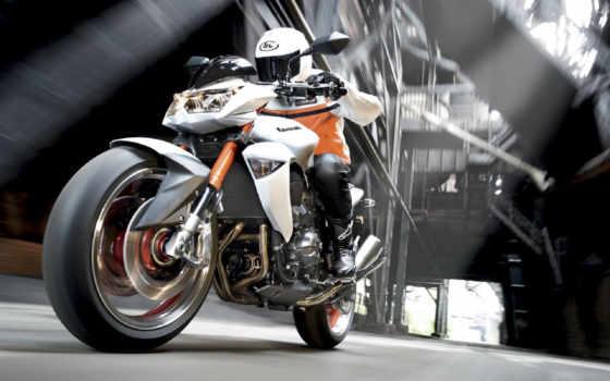 biker, мотоцикл, скорость