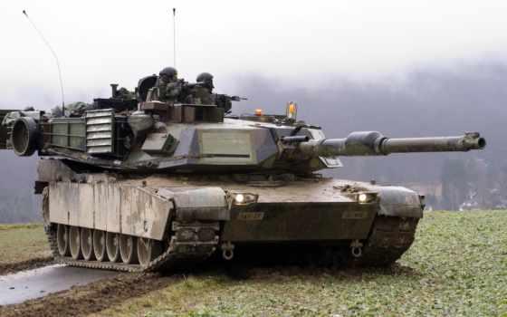 сша, вооружений, танки, танков, армии, М1А3, абрамс,