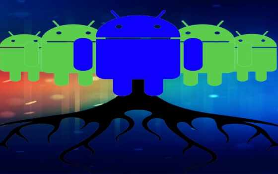 iphone, android, logo