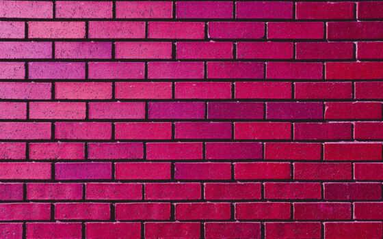 стена, brick, purple, prev