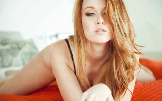 девушка, sexy, decker, плакат, hot, leanna, company, красивый, tema, волосы, sim-e