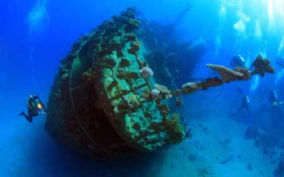 море, корабль, кораблей, моря, затонувших, sunken, дне, чёрного, черном, объект,