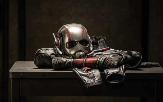 ant, мужчина, comics, шлем, масть, marvel, супергерой,