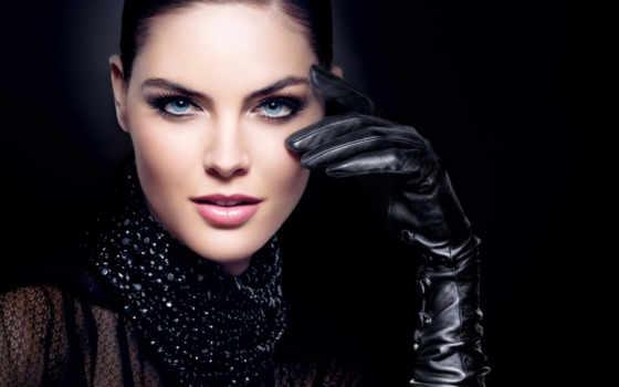 charming, lady, глаза, люди, black, nice, blue, eyes, модель, filesize,