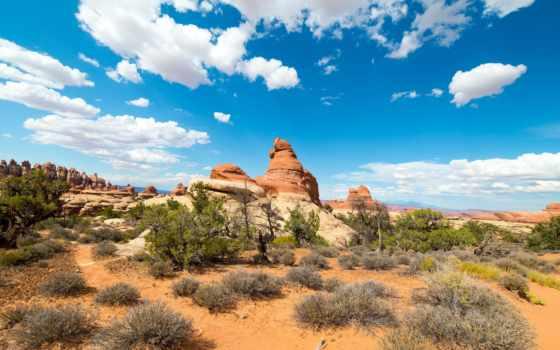 пустыня, desktop, free, озеро, pinterest, utah,