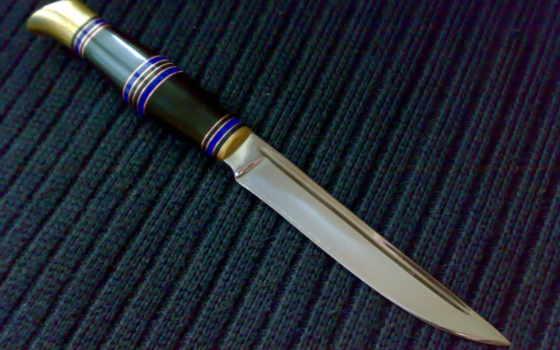 нож Фон № 6649 разрешение 1920x1200