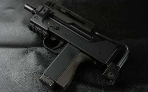 пистолет, оружие, maruzen