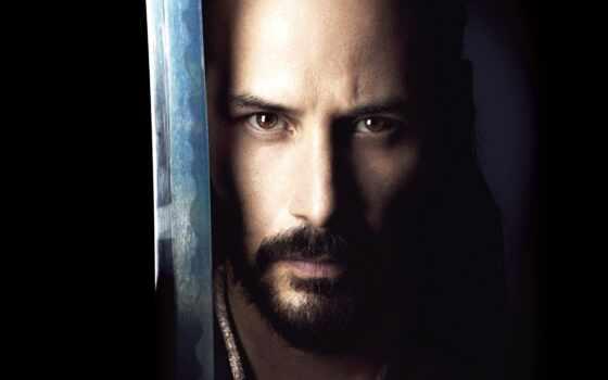 ronin, reeve, kiana, меч, сниматься, глаза, катана